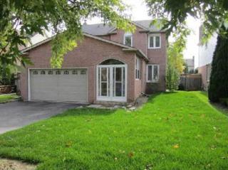 1454  Thistledown Rd  , Oakville, ON L6M 1Y9 (#W3047719) :: Rock Star Real Estate