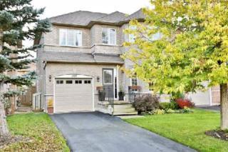 2080  Golden Orchard Tr  , Oakville, ON L6M 3N5 (#W3048942) :: Rock Star Real Estate