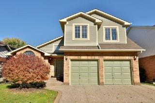 2217  Oakridge Cres  , Burlington, ON L7M 4A2 (#W3052027) :: Rock Star Real Estate