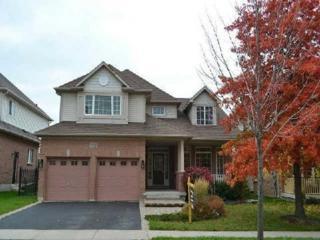 2215  Tiger Rd  , Burlington, ON L7M 4X3 (#W3053623) :: Rock Star Real Estate