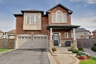 4688  Kurtz Rd  , Burlington, ON L7M 0G2 (#W3054006) :: Rock Star Real Estate