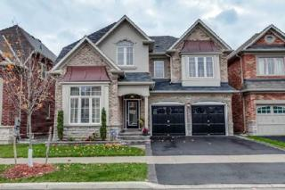 3346  Minerva Way  , Burlington, ON L7M 0L4 (#W3055636) :: Rock Star Real Estate