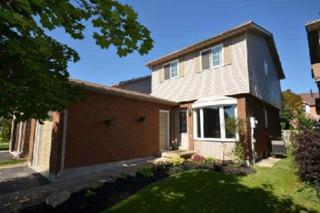 3351  Cardiff Cres  , Burlington, ON L7M 3X9 (#W3064157) :: Rock Star Real Estate