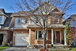 5161  Oakley Dr  , Burlington, ON L7L 6P1 (#W3064927) :: Rock Star Real Estate