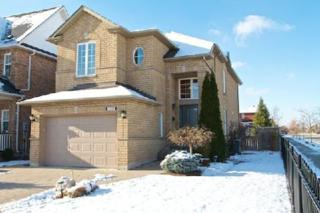 1209  Sandpiper Rd  , Oakville, ON L6M 3S3 (#W3069577) :: Rock Star Real Estate