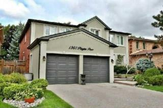 1307  Playter Pl  , Oakville, ON L6M 2V4 (#W3070011) :: Rock Star Real Estate