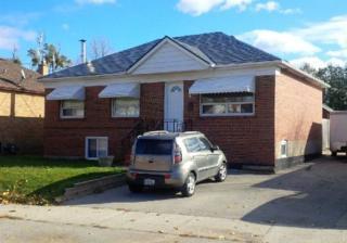 162  Elmwood Rd  , Oakville, ON L6K 2A7 (#W3071750) :: Rock Star Real Estate