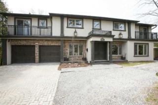 60  Belvedere Dr  , Oakville, ON L6L 4B6 (#W3072102) :: Rock Star Real Estate