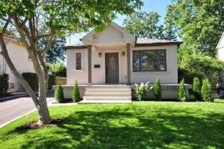 1274  Meredith Ave  , Mississauga, ON L5E 2E5 (#W3073296) :: Rock Star Real Estate
