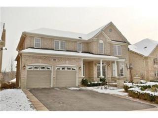 2084  Bingley Cres  , Oakville, ON L6M 0E2 (#W3074702) :: Rock Star Real Estate