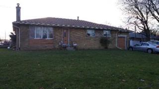 2012  Tolman Rd  , Mississauga, ON L4Y 1S7 (#W3075838) :: Rock Star Real Estate