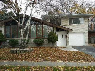 2067  Neris Crt  , Mississauga, ON L4X 1H6 (#W3078343) :: Rock Star Real Estate