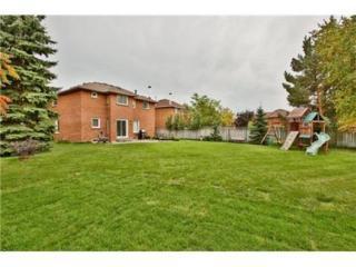 1378  Cobbler Lane  , Oakville, ON L6M 3C1 (#W3081382) :: Rock Star Real Estate