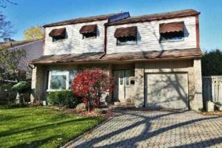 4238  Sutherland Cres  , Burlington, ON L7L 5G4 (#W3083988) :: Rock Star Real Estate
