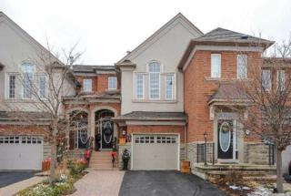 248  Tawny Cres  , Oakville, ON L6L 6T7 (#W3084119) :: Rock Star Real Estate