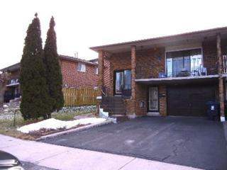 48  Clubhouse Crt  , Toronto, ON M3L 2K5 (#W3084781) :: Mike Clarke Team
