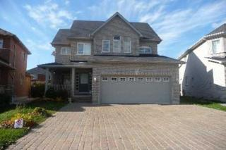 678  Gypsy Fly Cres  , Mississauga, ON L5W 1H6 (#W3089770) :: Mike Clarke Team