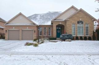 2516  Armour Cres  , Burlington, ON L7M 4T5 (#W3092112) :: Rock Star Real Estate