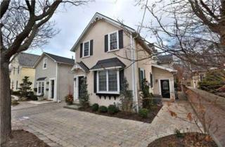 296  Robinson St  , Oakville, ON L6J 1G8 (#W3099591) :: Rock Star Real Estate