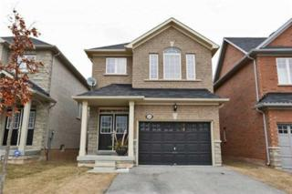 2438  Whistling Springs Cres  , Oakville, ON L6M 5G4 (#W3101047) :: Rock Star Real Estate