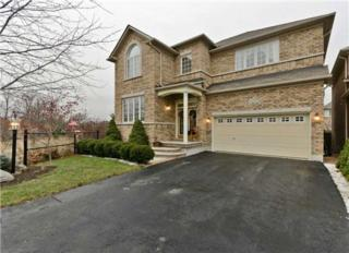 2348  Foxhole Circ  , Oakville, ON L6M 4X4 (#W3101108) :: Rock Star Real Estate