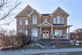 5410  Duchess Crt  , Burlington, ON L7L 6Z4 (#W3102070) :: Rock Star Real Estate
