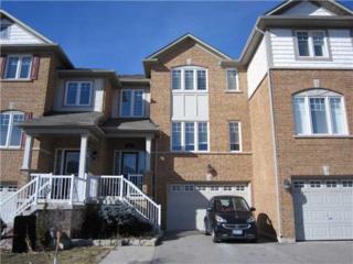 3121  Highbourne Cres  , Oakville, ON L6M 5H2 (#W3103124) :: Rock Star Real Estate