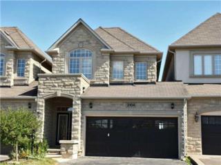 3104  Cardross Crt  , Oakville, ON L6M 0A1 (#W3103443) :: Rock Star Real Estate