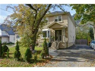 591  Curzon Ave  , Mississauga, ON L5G 1P8 (#W3104540) :: Rock Star Real Estate