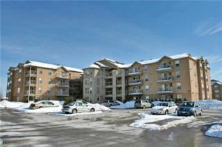 1460  Bishops Gate  101, Oakville, ON L6M 4N5 (#W3105197) :: Rock Star Real Estate