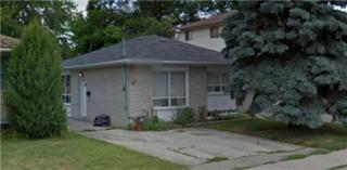 887  Ninth St  , Mississauga, ON L5E 1S1 (#W3105632) :: Rock Star Real Estate