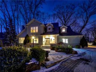 261  Forestwood Dr  , Oakville, ON L6J 4E7 (#W3105925) :: Rock Star Real Estate