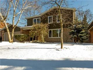 2346  Canso Rd  , Oakville, ON L6J 5W6 (#W3108585) :: Rock Star Real Estate