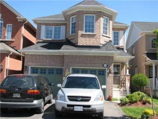 3744  Partition Rd  , Mississauga, ON L5N 8P4 (#W3127427) :: Mike Clarke Team