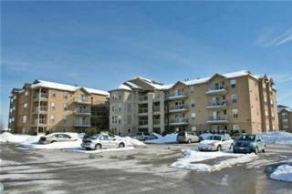 1460  Bishops Gate  101, Oakville, ON L6M 4N5 (#W3127878) :: Rock Star Real Estate