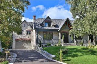 1349 N Duncan Rd  , Oakville, ON L6J 2P9 (#W3128749) :: Rock Star Real Estate