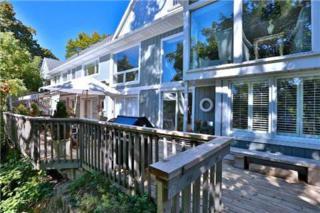 382 S Trafalgar Rd  , Oakville, ON L6J 3H5 (#W3128760) :: Rock Star Real Estate