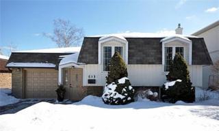 2310  Wyandotte Dr  , Oakville, ON L6L 2T6 (#W3128918) :: Rock Star Real Estate