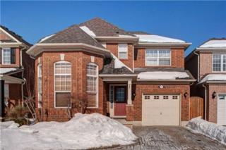 2025  Grand Oak Tr  , Oakville, ON L6M 4T1 (#W3129216) :: Rock Star Real Estate