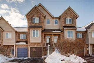 Oakville, ON  :: Rock Star Real Estate