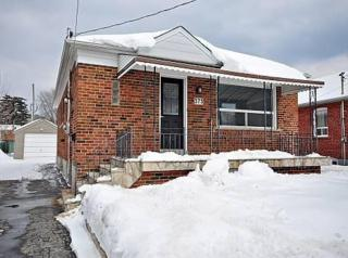 373  Bartos Dr  , Oakville, ON L6K 3E5 (#W3131067) :: Rock Star Real Estate
