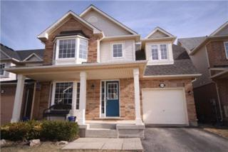 5914  Blue Spruce Ave  , Burlington, ON L7L 6T3 (#W3149307) :: Rock Star Real Estate