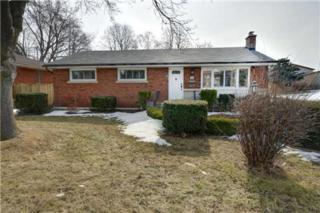 4094  New St  , Burlington, ON L7L 1S9 (#W3149938) :: Rock Star Real Estate