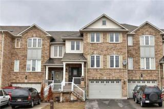 3057  Highvalley Rd  , Oakville, ON L6M 5H4 (#W3150518) :: Rock Star Real Estate