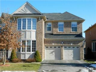 2290  Canonridge Circ  , Oakville, ON L6M 4T9 (#W3150709) :: Rock Star Real Estate