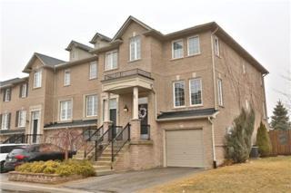 2280  Baronwood Dr  75, Oakville, ON L6M 0K4 (#W3150784) :: Rock Star Real Estate