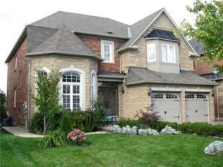 2455  Castlebrook Rd  , Oakville, ON L6M 5B4 (#W3150996) :: Rock Star Real Estate