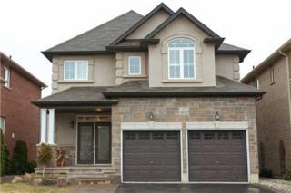 4643  Harbottle Rd  , Burlington, ON L7M 0E2 (#W3151283) :: Rock Star Real Estate