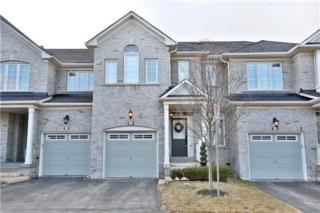 2295  Rochester Circ  5, Oakville, ON L6M 5C8 (#W3151499) :: Rock Star Real Estate