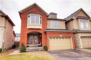 3042  Ingleton Lane  , Oakville, ON L6M 5E2 (#W3151731) :: Rock Star Real Estate